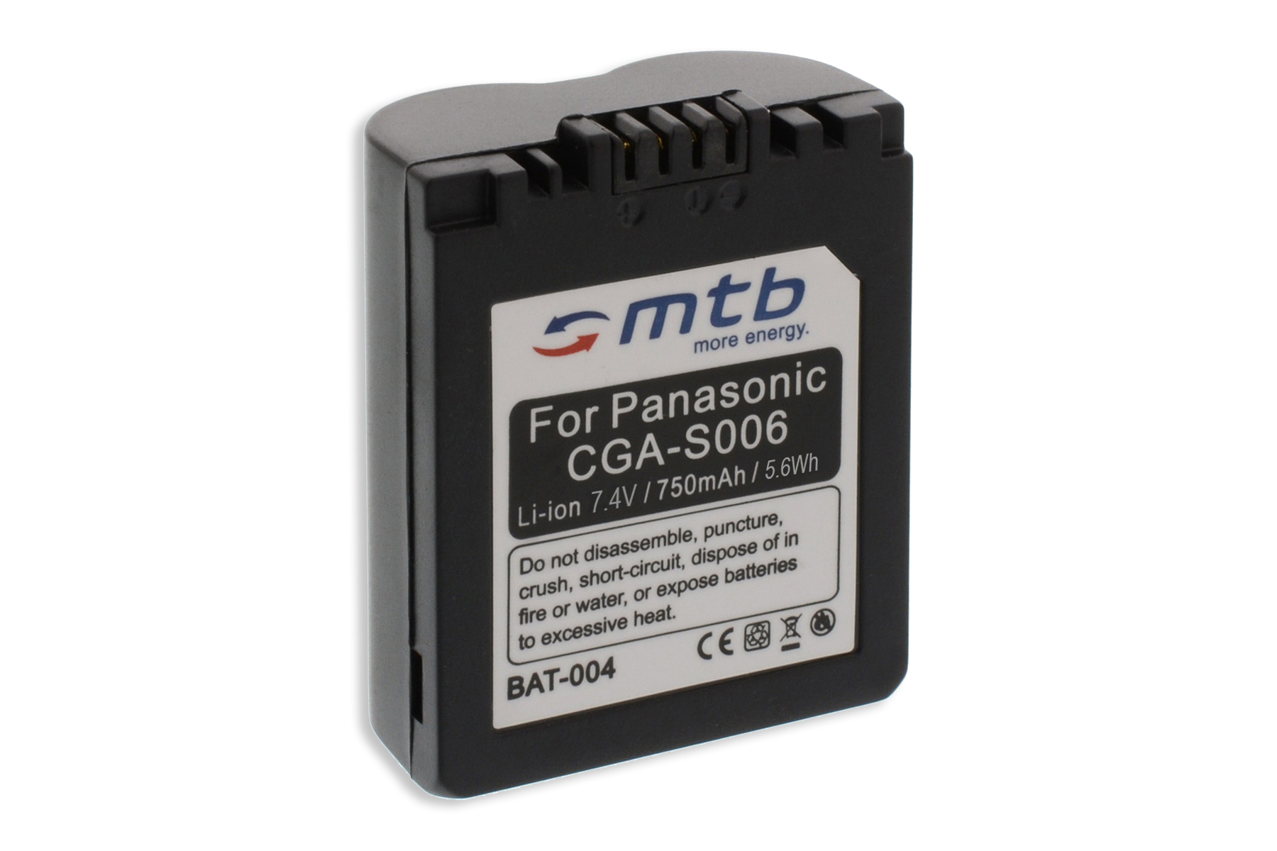 Top-Akku-fuer-Panasonic-Lumix-DMC-FZ38-FZ50-CGR-S006A-CGR-S006-E-DMW-BMA7