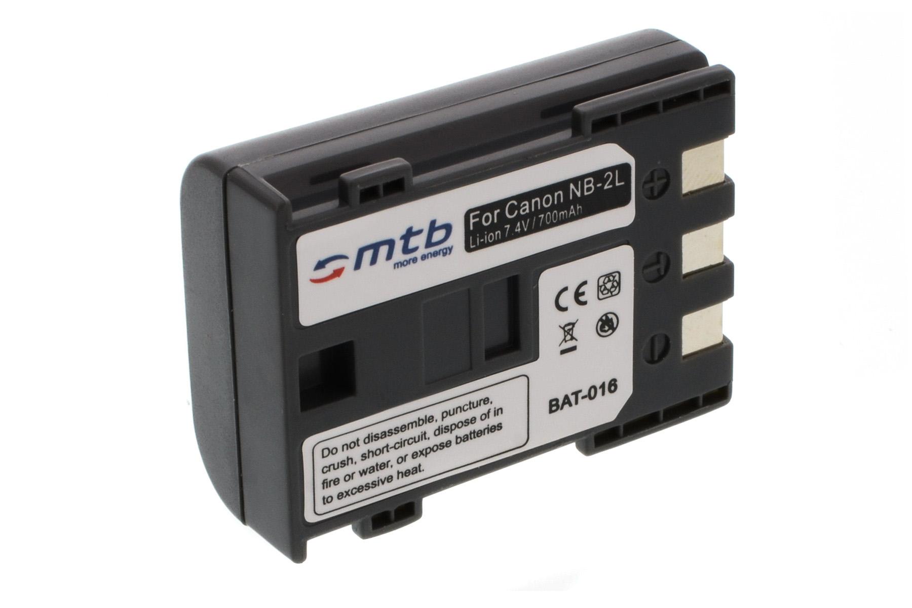 аккумулятор для canon схема