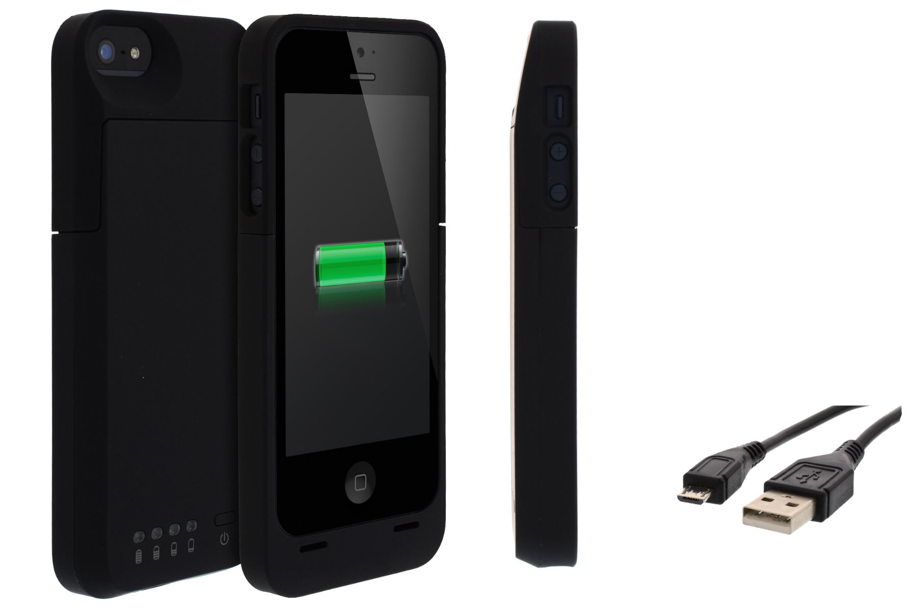 Schutzhuelle-Cover-mit-integriertem-Zusatz-Akku-fuer-iPhone-5-2200-mAh